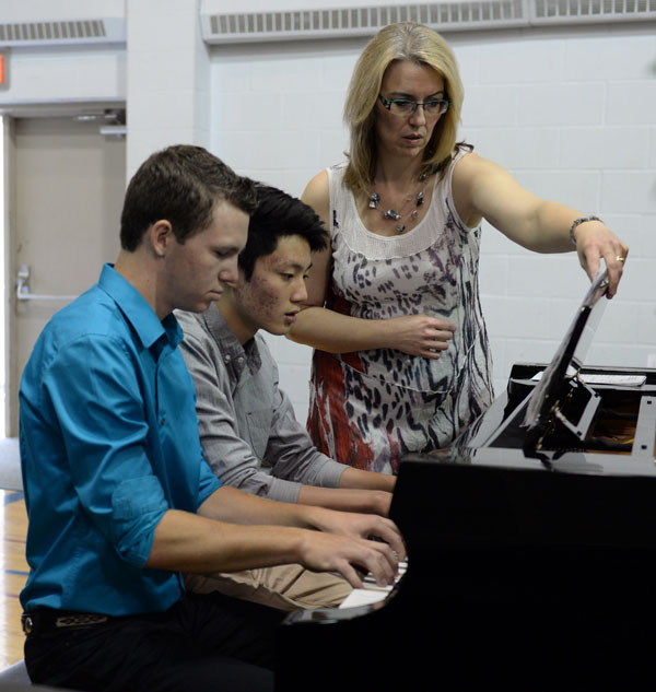 About Music Lessons