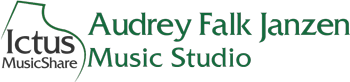 Ictus MusicShare Logo