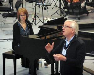 Choir Pianist