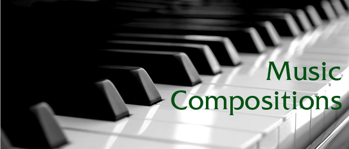 Music Compositions